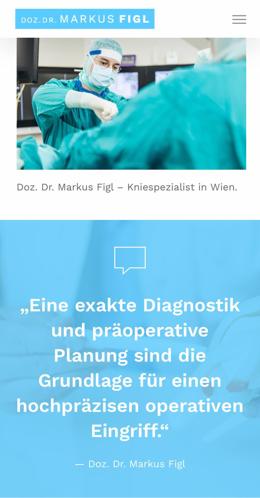 Dr. Figl Responsive