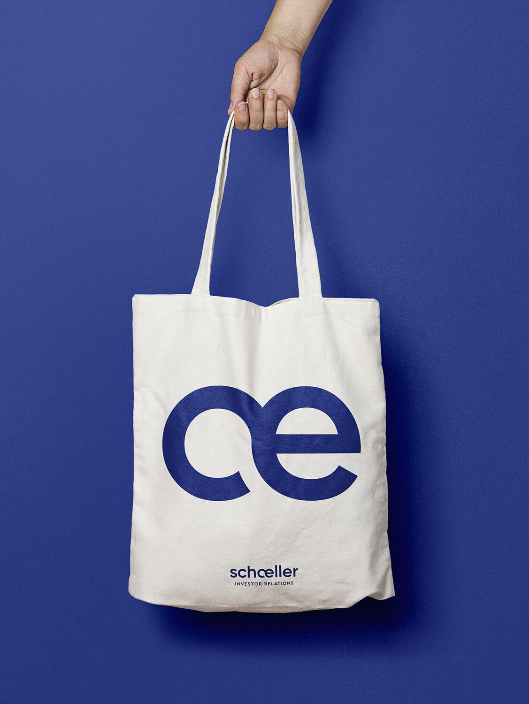 Schoeller Tasche