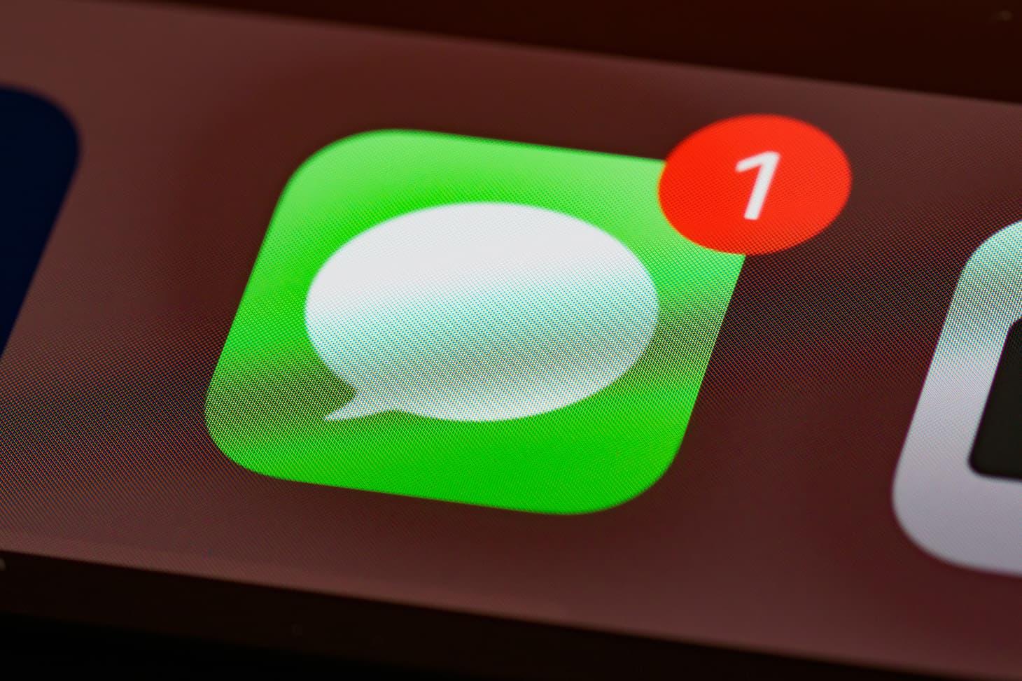Icon eines Kommunikationsanbieters